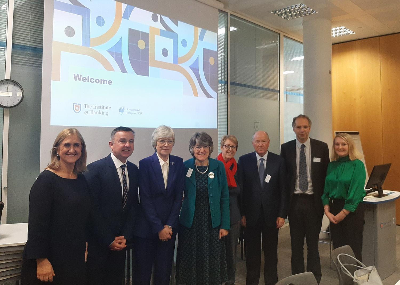 Bank Of Ireland Forum