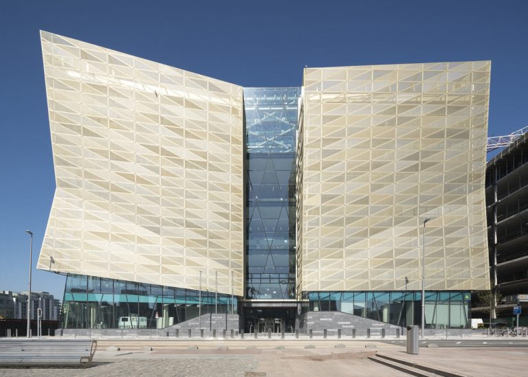 central bank of ireland
