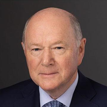board John Hedigan