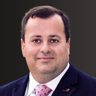 Robert Mulhall