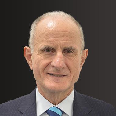 board Martin McAleese