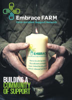Embrace - Farm Accident Support Network