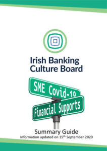 SME COVID-19 Financial supports