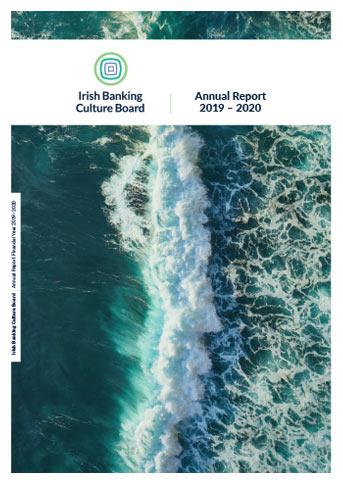 IBCB annual report 2019