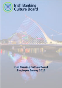 IBCB Employee Survey 2018