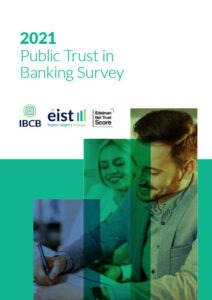 IBCB 2021 éist Public Trust in Banking Survey