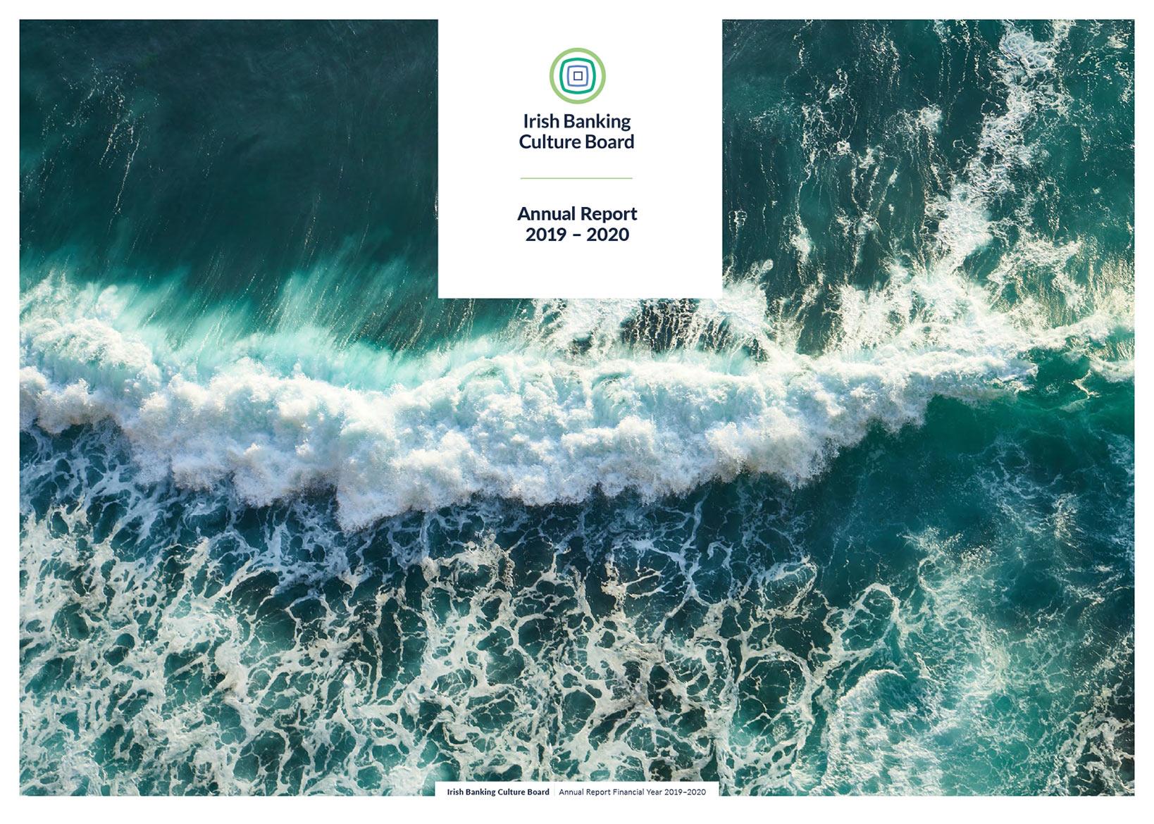 Irish Banking Culture Board (IBCB) Launches First Annual Report